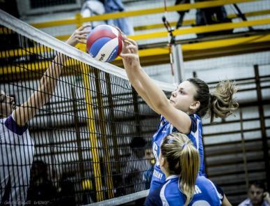 Jászberényi RK - UTE NB I-es női röplada mérkőzés / Jászberény Online / Gémesi Balázs