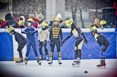 Gyorskorcsolya Diákolimpia Országos Döntő Jászberény / Jászberény Online / Gémesi Balázs
