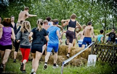 Brutál-futás Nyáregyháza / Jászberény Online / Gémesi Balázs