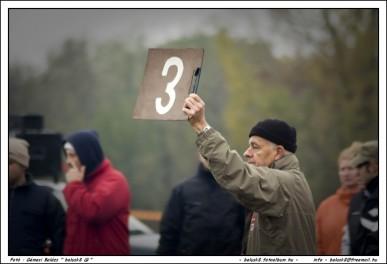 XXVI. Királyválasztó Enduro Cross futam - Fotó: Gémesi Balázs