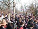 Március 15. - Városi megemlékezés