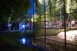 Állatkerti éjszaka - Fotó: Jászberény Online / Szalai György