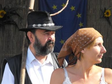 XIII. Jászapáti Aratónap (Fotó: Balla Zoltán)