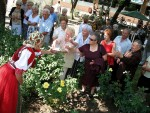 Szent Istvánra emlékező ünnepség 2009.augusztus 20. - Fotó: Jászberény Online