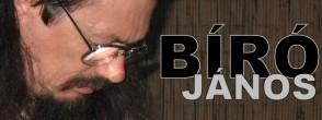 Bíró János