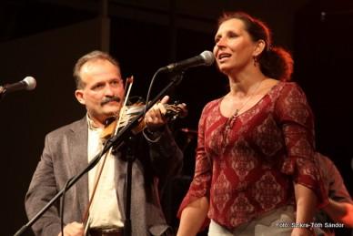 Csángó Fesztivál 2011. augusztus 11. - Fotók: Szikra -Tóth Sándor