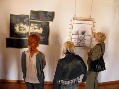 Hamza Stúdió jubileumi kiállítás (09.04.02.)