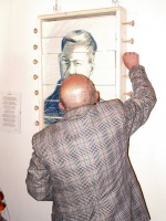 Hamza Stúdió jubileumi kiállítás (09.04.02.) Fotó: Jászberény Online