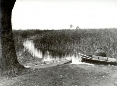 A Hajtában állandó volt a vízállás - 1959. május