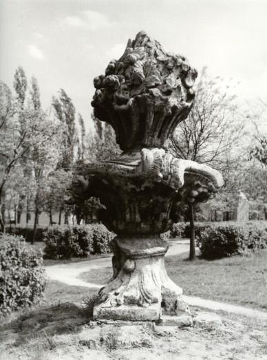 A kőrózsa a Barát-páston - 1959. június