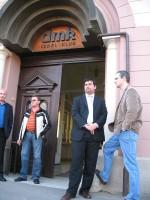 Kövér László Jászberényben (09.04.02.)
