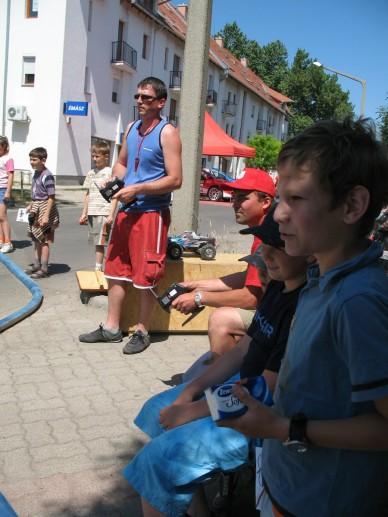 II. Makettinfo Kupa - Fotó: Jászberény Online