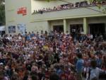 Megnyitotta kapuit a Malom Film-Színház - Fotó: Jászberény Online