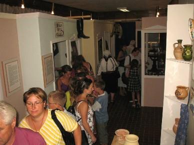 Mesterségek dícsérete - kiállításmegnyitó - Fotó: Jászberény Online