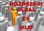 Közösségi oldal és MLM (mlmeskozosseg.jpg)