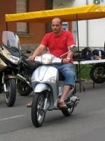 I. Motor és Közlekedésbiztonsági Börze Fotó: Jászberény Online