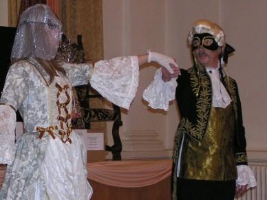 Műszaki bál 2009.