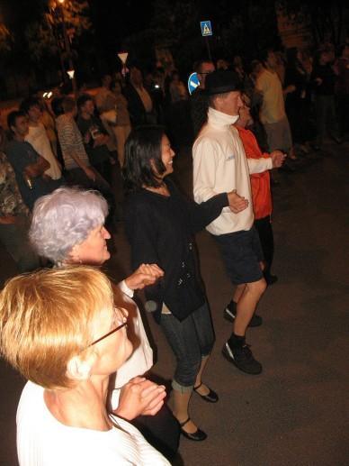 Múzeumok éjszakája Jászberényben - Fotó: Jászberény Online