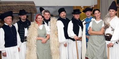 Múzeumok éjszakája - Fotó: Jászberény Online / Szalai György