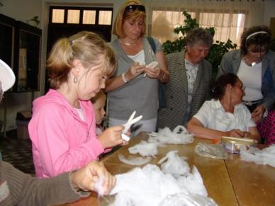 Múzeumok éjszakája - Fotó: Jászberény Online / Suba Bea