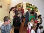 Múzeumok éjszakája - Fotó: Jászberény Online