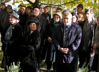 Október 23.-i ünnepség Jászberényben - Fotó: Jászberény Online