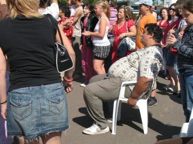 OTP - Nyárindító buli - Fotó: Jászberény Online