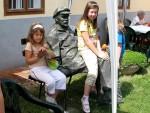 Múltidéző játszóház a Jász Múzeumban Fotó: Jászberény Online