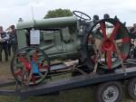 Traktorfesztivál Pusztamonostoron - Fotó: Jászberény Online