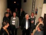 Országgyűlési Választások, második fordulója. Győzelmét ünnepli a Fidesz - Fotó: Jászberény Online