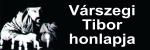 Várszegi Tibor honlapja